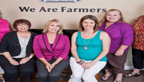 Kristine Avram - <pre>Farmers® Insurance Agents in La Mesa- Emphasis on Business Insurance.</pre>