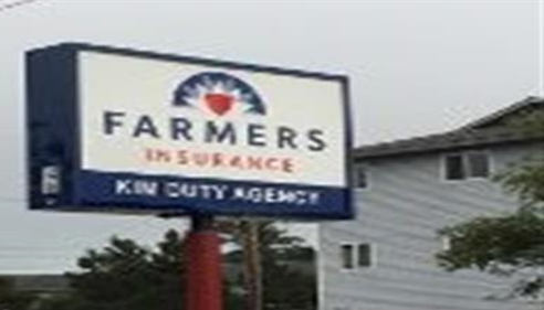 Kimberley Duty - <pre>Take a look at our new office sign! Stop by for a quote today!</pre>
