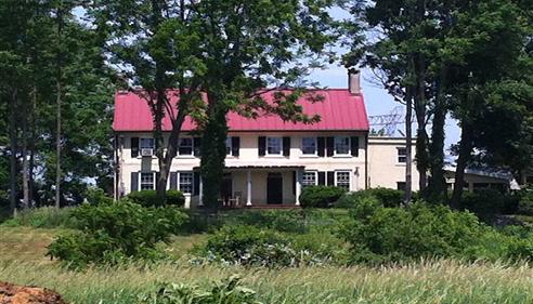 Kathleen Underwood - <pre>My farm...</pre>