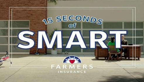 Kathleen Underwood - <pre>15 seconds of smart...</pre>