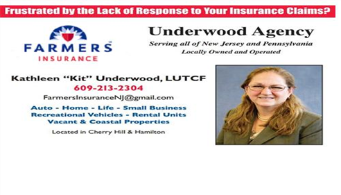 Kathleen Underwood - <pre>We can help answer your questions</pre>