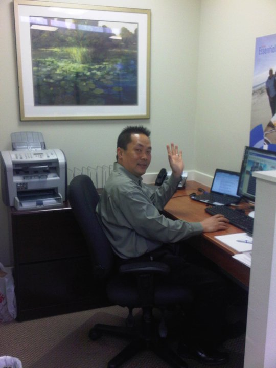 Lee Gomez - <pre>Long Nguyen can be reached @ 1(408)896-7771</pre>