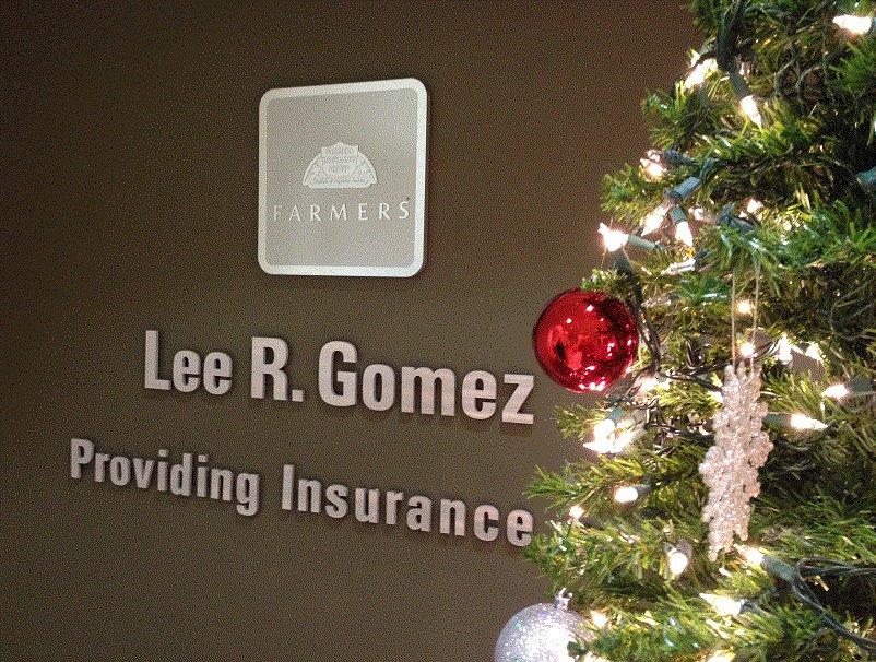 Lee Gomez -