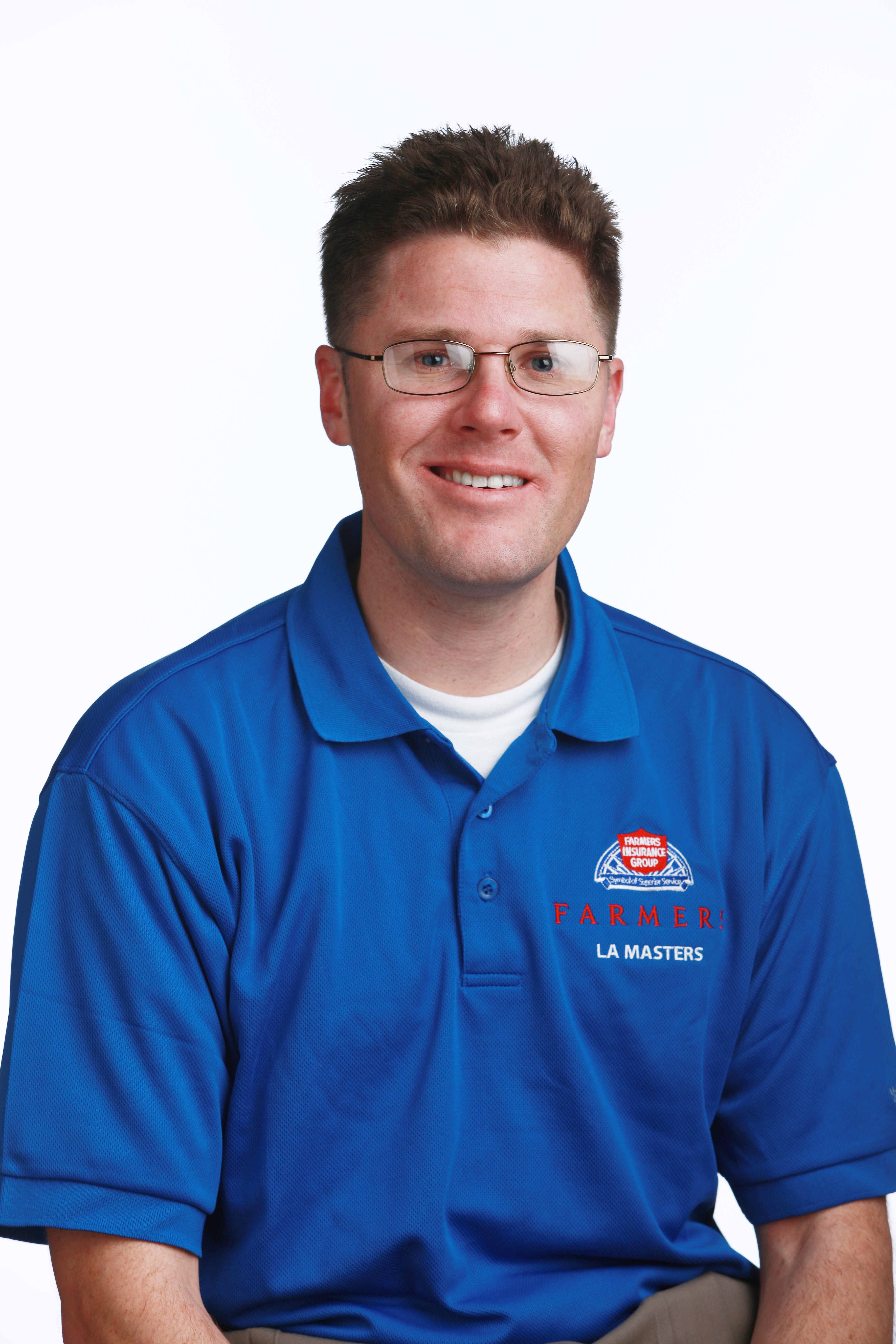 Logan Moore Farmers Insurance profile image