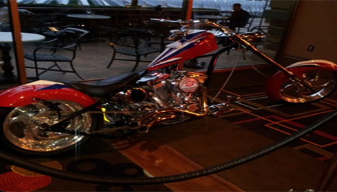 Larry Pace - <pre>We can assist you with Motorcycle insurance</pre>