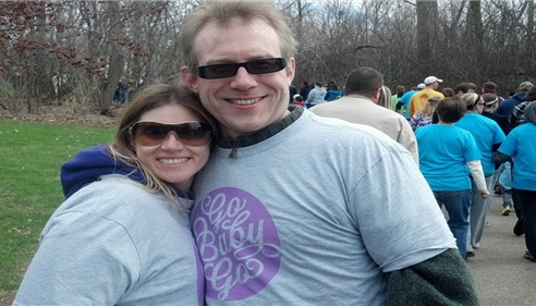 Lyle Radloff - <pre>March for Babies 2014!</pre>