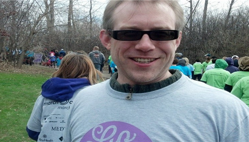 Lyle Radloff - <pre>Thank you for your support for the March for Babies 2014!</pre>