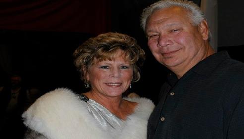 Linda Sundberg - <pre>Azalea Award</pre>