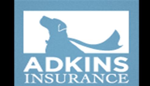 Mark Adkins - <pre>Logo</pre>
