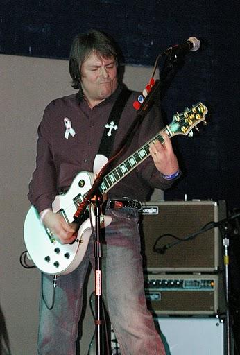 Mark Adkins -