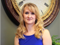 Maggie Snively;  Marketing and HR