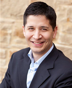 Marcos Esparza Farmers Insurance profile image