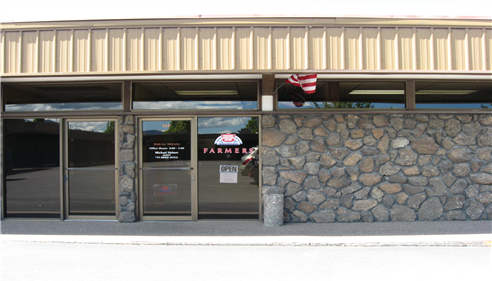 Michael Hebert - <pre>Welcome to our office at 114 First Ave W in downtown Kalispell, MT.</pre>
