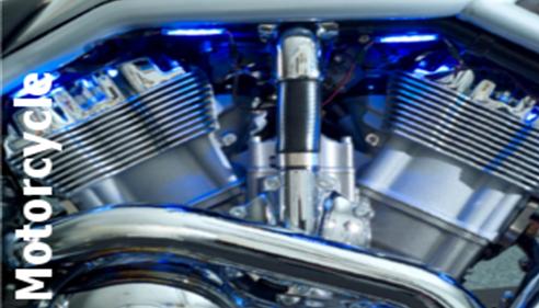 Matthew Heifner - <pre>Motorcycle</pre>
