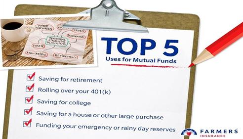 Matt North - <pre>Mutual Funds</pre>