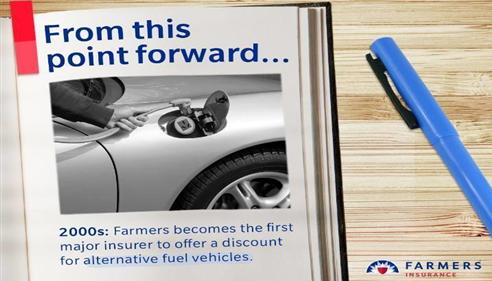 Matt North - <pre>Alternative Fuel Vehicles</pre>