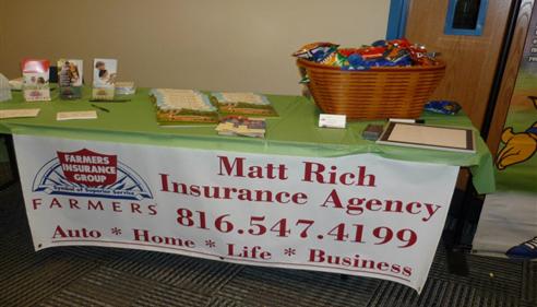 Matthew Rich -