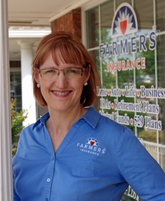 Michelle Schaefer Farmers Insurance profile image