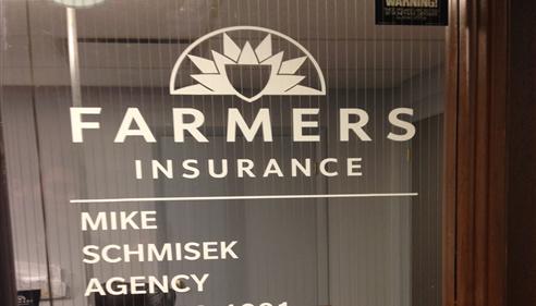 Mike Schmisek - <pre>Storefront</pre>