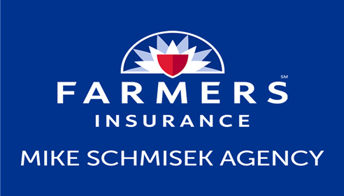 Mike Schmisek - <pre>Agency logo</pre>