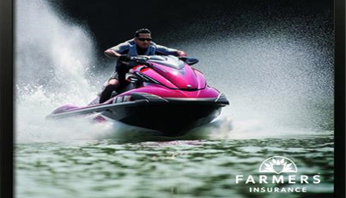 Marc Sollee - <pre>Own a boat or jet ski? We can insure your personal watercraft!</pre>