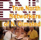 I Love Networking & Referrals