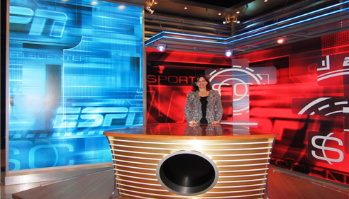 Millie Vickovic - <pre>Millie Vickovic at ESPN</pre>