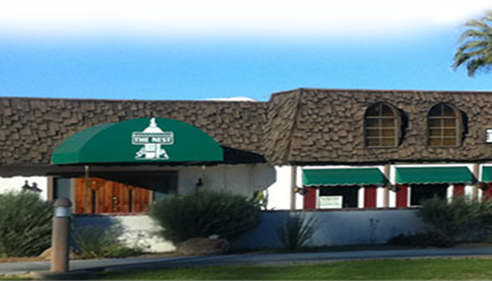Nicholas Ingrao - <pre>We proudly insure The Nest Restaurant - Indian Wells, California</pre>