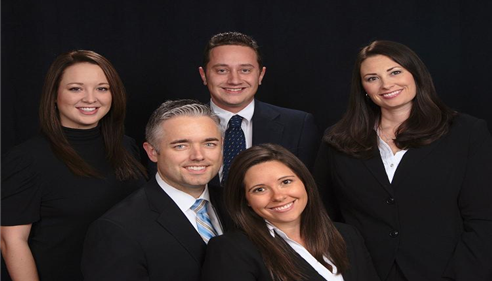 Patrick Wertzberger - <pre>This is our staff. All here at your service!</pre>