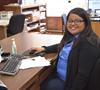 Marisela Cuevas, Customer Service Rep