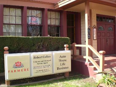 Robert Cullen -