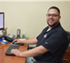 Carlos Ortega, Licensed Customer Service Rep
