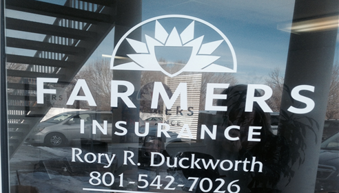 Rory Duckworth - <pre>Draper,Car insurance,Home insurance</pre>