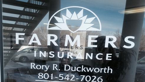 Rory Duckworth - <pre>Draper,Car insurance,Home insurance</pre>