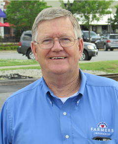 Ricky Holt Farmers Insurance profile image
