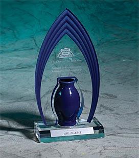 Blue Vase Award Recipient
