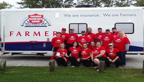 Ronald Hyre - <pre>2013 Adult Co-Ed Softball Team Sponsorship</pre>
