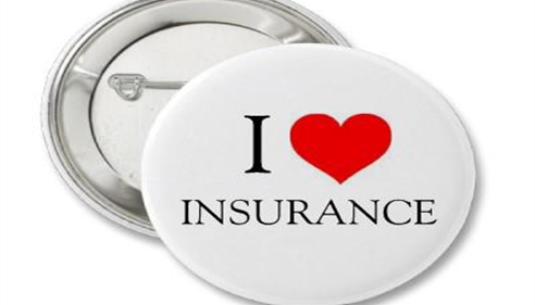Rebecca Miller - <pre>I love Insurance!</pre>