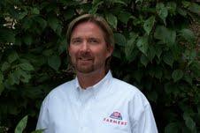 Roger Olcott - <pre>Roger Olcott, Farmers Agent in Cedar City, Utah</pre>