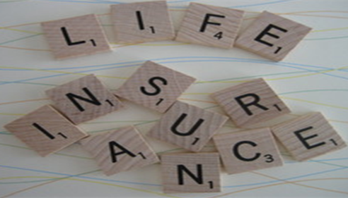 Richard Winters - <pre>Don&rsquo;t let your life be scrabbled without life insurance*.</pre>