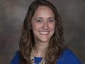 Courtney Arnold, Customer Service Representative
