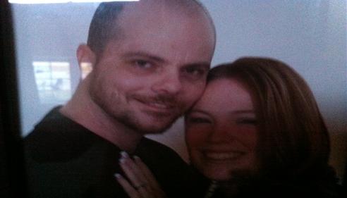 Scott Porterfield - <pre>My wonderful wife, Jami, and myself.</pre>