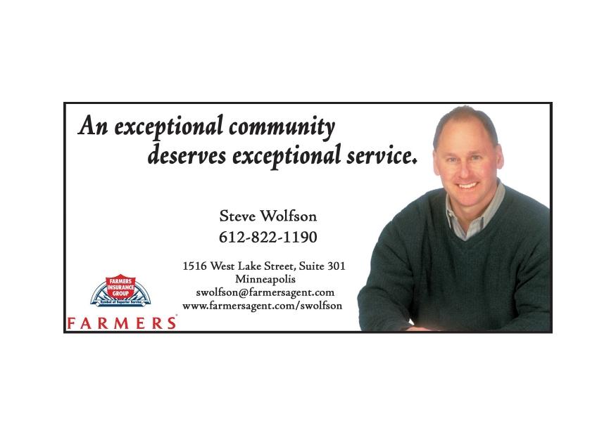 Steven Wolfson -