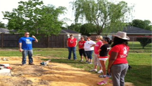 Tracy Fletcher - <pre>Safety Orientation - Habitat for Humanity May 2013</pre>