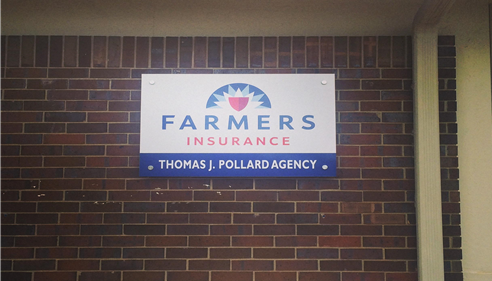 Thomas Pollard - <pre>Our Agency, located at 3200 Mesa Way, Suite D, Lawrence, KS</pre>