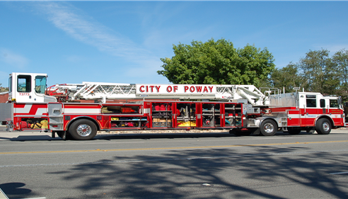 Terry Snow - Poway Fire Dept.