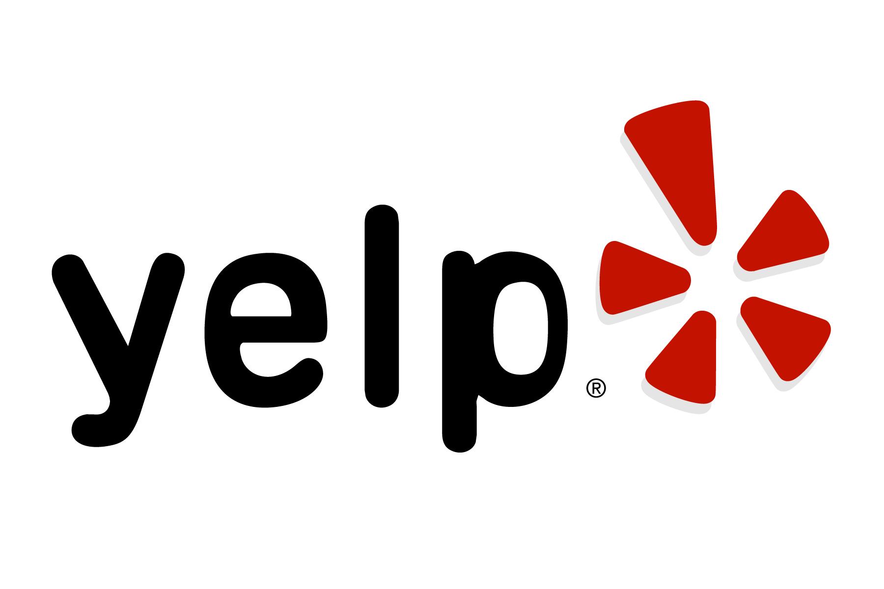 Visit Me on Yelp!