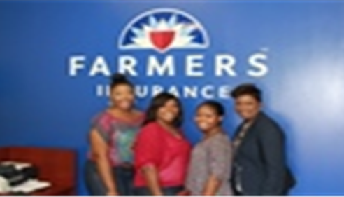 Wanda Benson LeBray - <pre>The Wanda Benson LeBray Farmers® Insurance Agency team</pre>