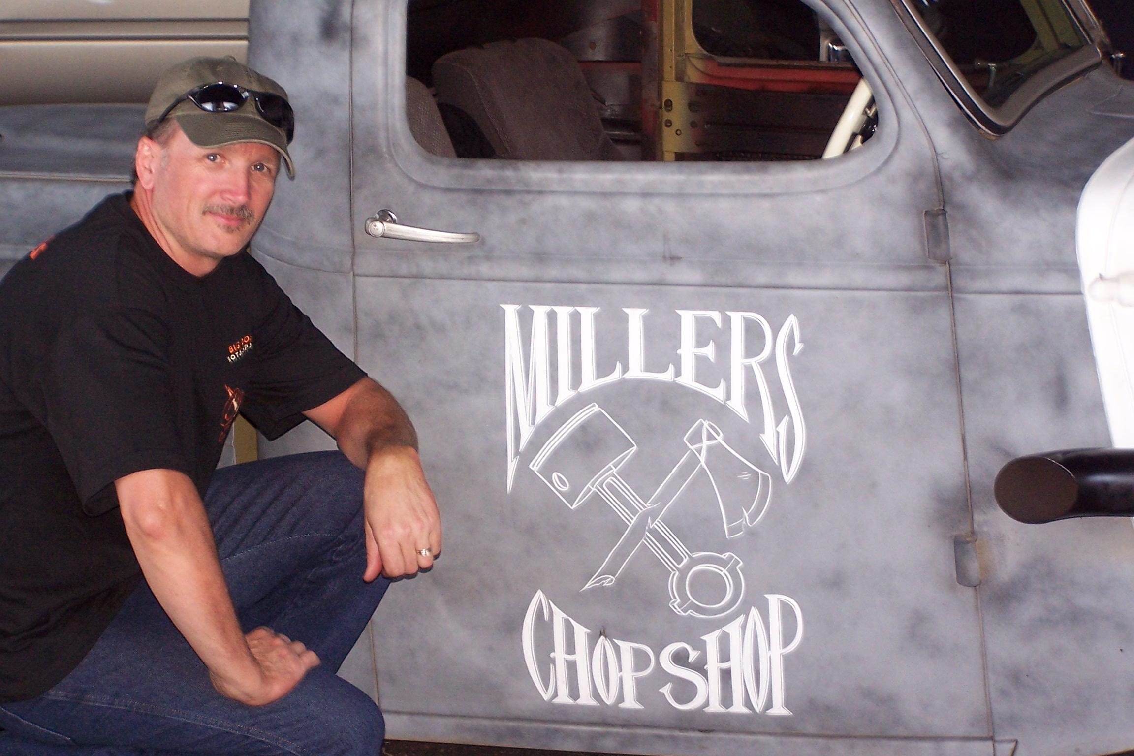 Wayne Miller -