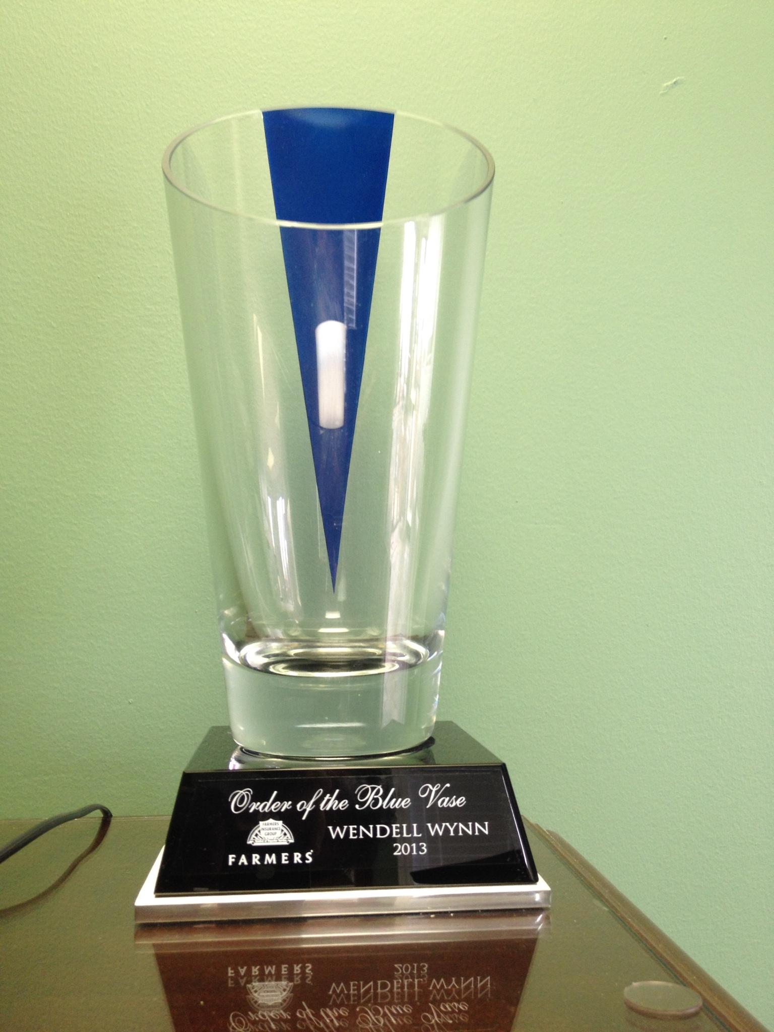 The Wynn Agency--Award Winners